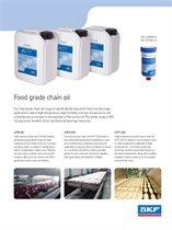 ChainOil foodgrade