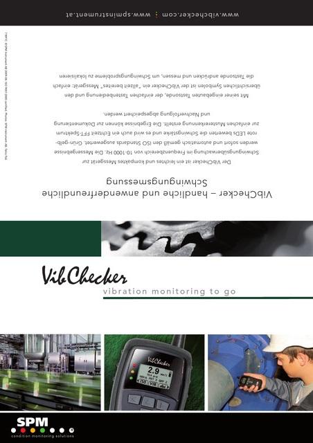 VibChecker